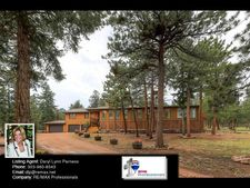 1343 Mount Evans Blvd, Pine, CO 80470