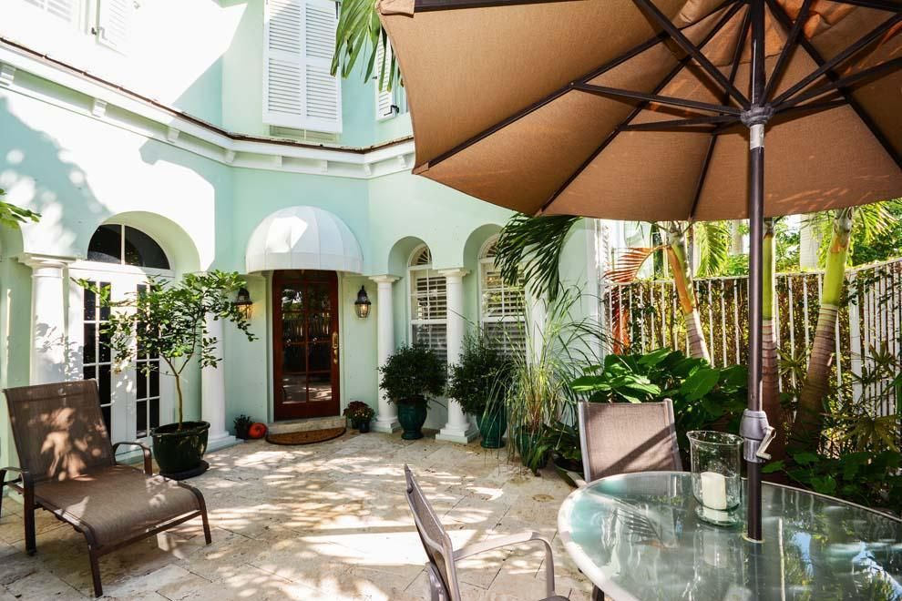 Rental On Andrews Ave Delray Beach