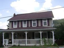 713 Cameron Ave, Beaverdale, PA 15921