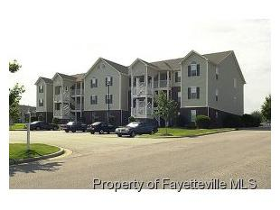 331 Bubble Creek Ct Unit 7, Fayetteville, NC