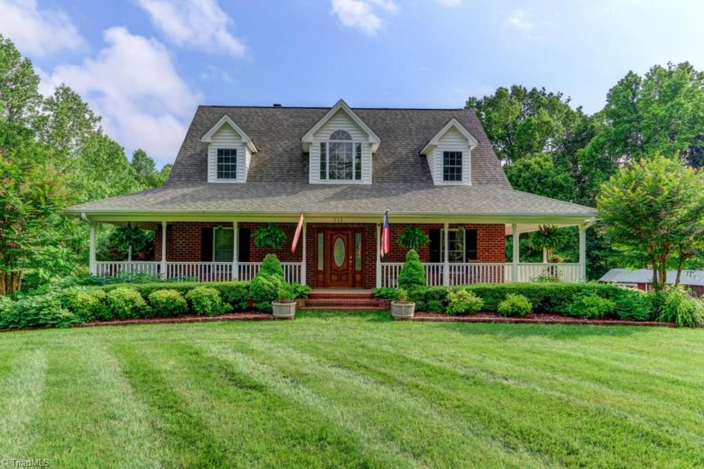 Homes For Sale On Eden Nc