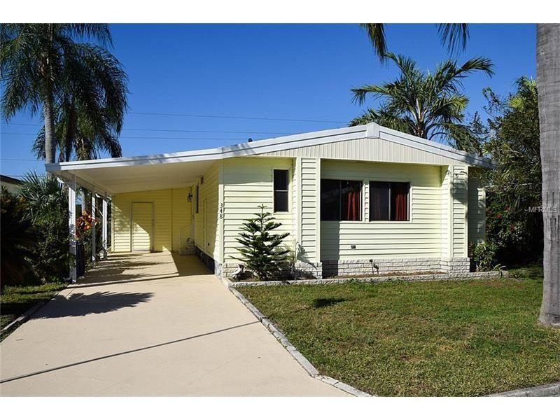 Mobile Homes For Sale Oldsmar Fl