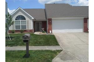 5344 Spring Creek Ct, Indianapolis, IN 46254