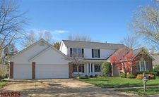 16272 Waterfront Way, Wildwood, MO 63040