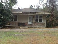 411 Virginia Ave, Mccomb, MS 39648
