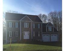 41 George R Paquette Rd, North Attleboro, MA 02763