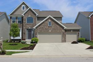 6208 Eagle Lake Dr, Zionsville, IN 46077