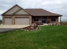 5414 Pagles Rd, Harvard, IL 60033