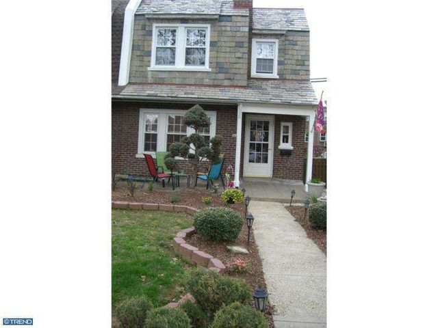 3216 Brighton St Philadelphia PA 19149 Home For Sale And Real Estate List