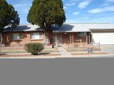 615 E San Pedro Cir, Benson, AZ 85602