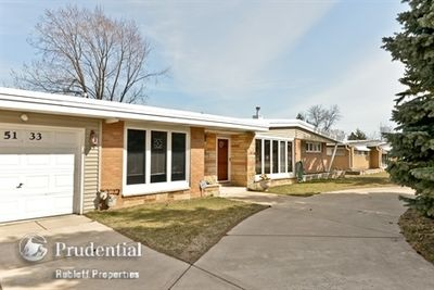 5133 N Canfield Ave, Norridge, IL