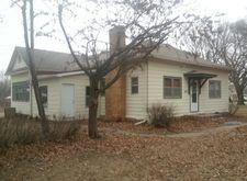 407 N Hazel St, Cherokee, KS 66724