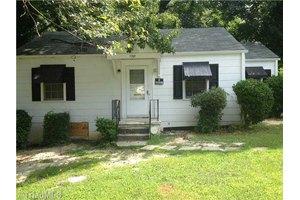 1301 Caldwell St, Greensboro, NC 27406