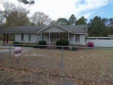 465 N College St, Homerville, GA 31634