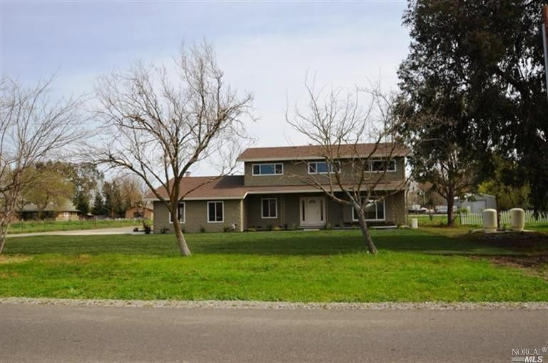 Leisure Town Homes For Sale Vacaville Ca