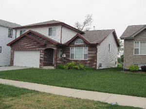 15925 Loomis Ave, Harvey, IL