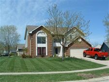 8469 Doe Run Pl, Huber Heights, OH 45424
