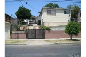 1555 Tremont St, East Los Angeles, CA 90033