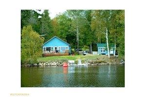 661 Little Madawaska Lake Rd, Westmanland, ME 04783
