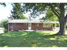 229 Skyview Dr, Peters Township, PA 15241