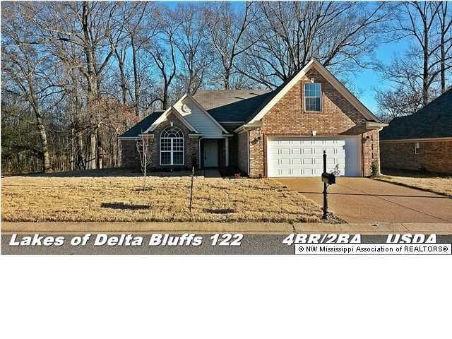 7608 delta lakes blvd e walls ms 38680 for Usda homes for sale in ms