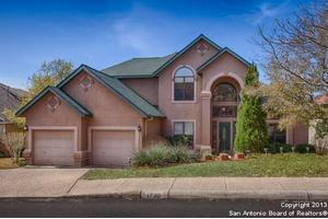 1730 Fox Tree Ln, San Antonio, TX 78248