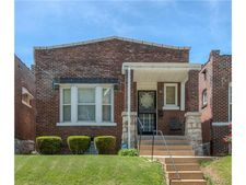 4886 Margaretta Ave, Saint Louis, MO 63115