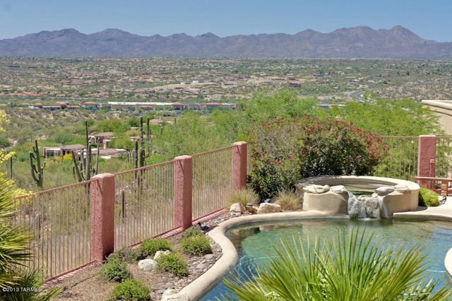 10065 N Alder Spring Dr, Oro Valley, AZ