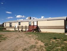 21 Peaceful Dr, Edgewood, NM 87015