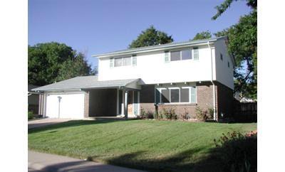 4391 S Estes St, Littleton, CO
