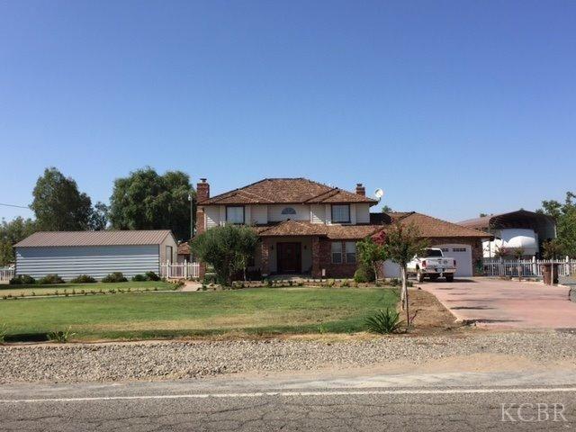 Armona Ca New Homes