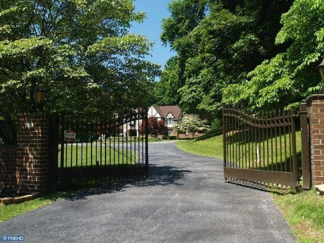 1661 Old Gradyville Rd, Glen Mills, PA