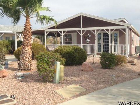 Photo of 2516 Heather St, Bullhead City, AZ 86429