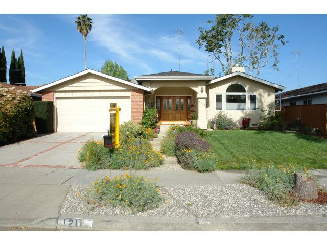 1211 Johnson Ave San Jose, CA 95129