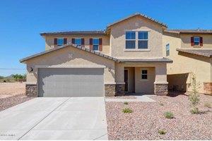 11926 W Yearling Ct Unit Lot 33, Peoria, AZ 85383