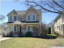 613 Monmouth Ave, Spring Lake Heights, NJ 07762
