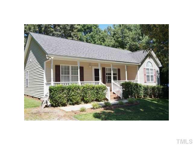 136 breland dr clayton nc 27520 for Breland homes website