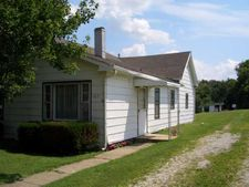 107 E State St, New Ross, IN 47968