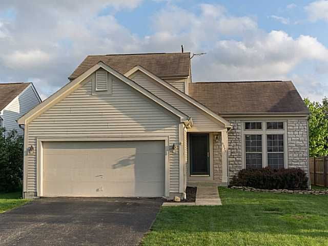 6335 Whims Rd, Canal Winchester, OH