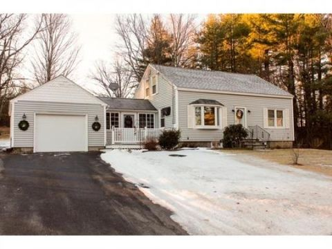 55 Old Nashua Rd, Londonderry, NH 03053