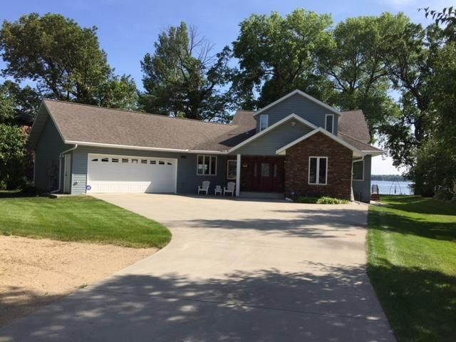 421 n shore dr detroit lakes mn 56501 home for sale and real estate listing