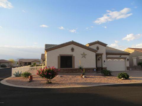 2101 S Meridian Rd Lot 256, Apache Junction, AZ 85120