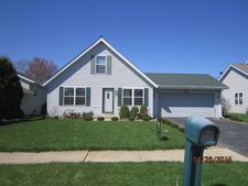6388 Wicklow Close, Rockford, IL 61107