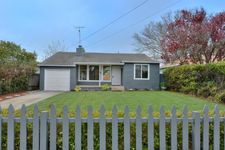 3424 Bay Rd, Redwood City, CA 94063
