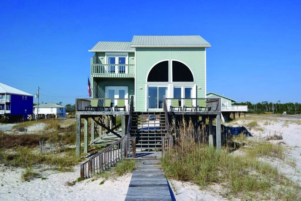 Gulf Shores Property Tax