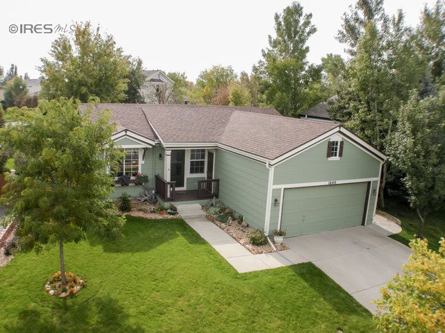 1640 Bain Dr Erie, CO 80516
