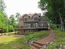 167 Avenue Of The Balsams, Manitowish Waters, WI 54545