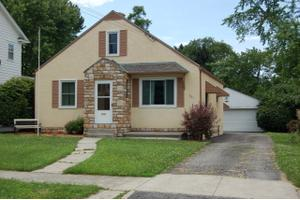321 Lafayette St, Marion, OH 43302