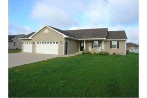 N1723 Arnies Ln, Town of Greenville, WI 54942