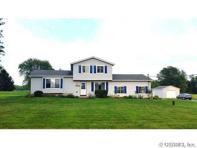 Genesee County Ny Property Records